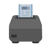thermal-printer-outsourcing-icon
