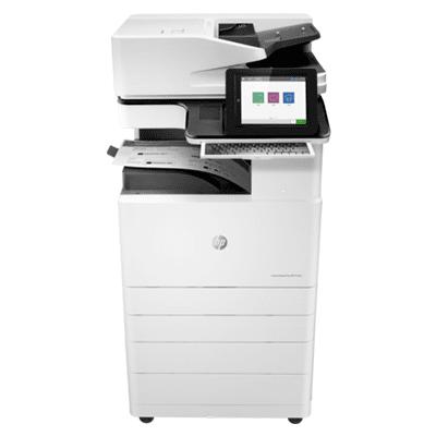 Aluguel de impressoras e multifuncionais HP E72530Z MPF Laser Mono 30PPM A3 Flow