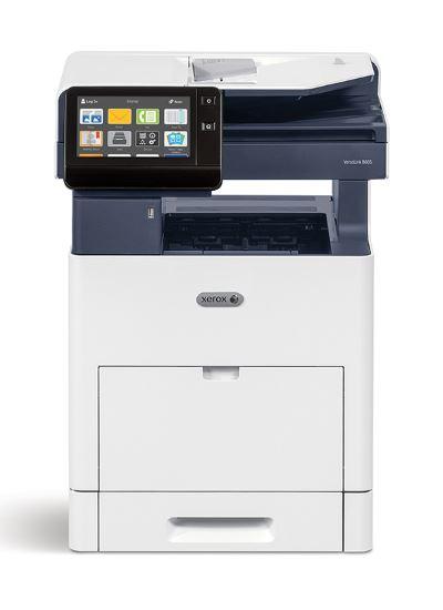 Aluguel de Impressora Xerox B605